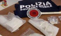 Operazione anti droga: tra gli indagati anche un vercellese