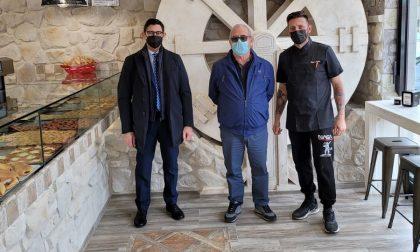 Nuova apertura a Vercelli: focacceria-pasticceria in via Manzone