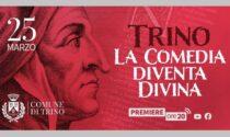 """Dantedì: il trinese che fece diventare Divina la """"Comedia"""" di Alighieri"""