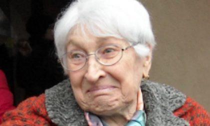 Anpi Vercelli ricorda Mimma Bonardo ad un anno dalla morte