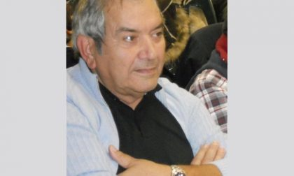 Vercelli dice addio a Pier Giuseppe Orlandin