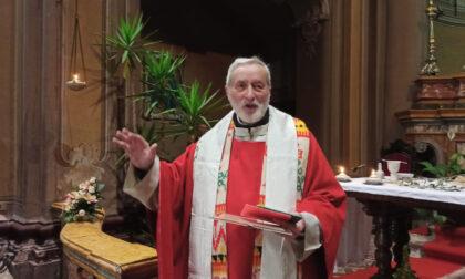 Padre Alberto Colombo: 50 anni al servizio di Dio e dei poveri