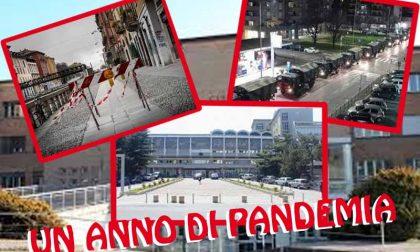 E' andato tutto male: un anno di pandemia