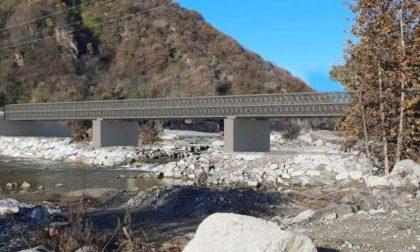 Romagnano Sesia: al via i lavori di rifacimento del ponte sulla SP142