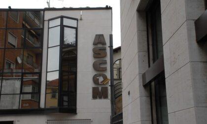 Ascom Vercelli in Tv da Del Debbio