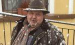 Sali piange Sergio Carenzo, aveva 61 anni