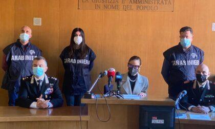 Caso furbetti del vaccino a Biella: 23 indagati, la conferenza stampa