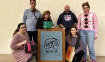 """Le """"Borse d'artista"""" di Diapsi debuttano online"""