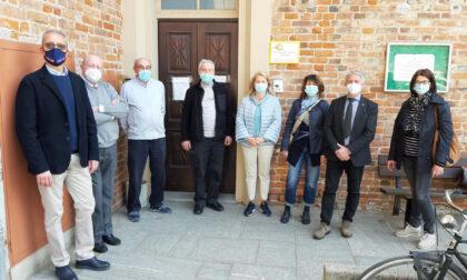 Mille euro dal Rotary Sant'Andrea per il Centro accoglienza notturna S. Teresa-Don Mauro Stragiotti