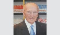 Santhià piange il dottor Stefano Balocco