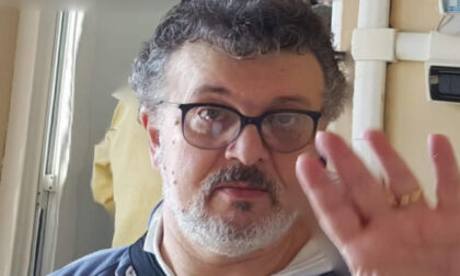 """Trino in lutto per la scomparsa di Eusebio """"Bebo"""" Beccati"""