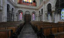 La Sinagoga riapre al pubblico