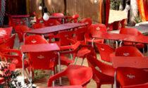 Dehors di bar e ristoranti: il Comune agevola le pratiche