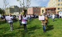 #iodecido: in tanti al flash mob a tutela dei consultori