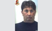Ruba moto a Verona, nomade arrestato al campo di Ghislarengo