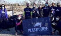 Ritorna l'iniziativa «Plastic free». La pulizia nella zona industriale