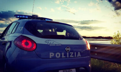 """Operazione """"Ostriche e Champagne"""": arrestato anche il quarto ladro"""