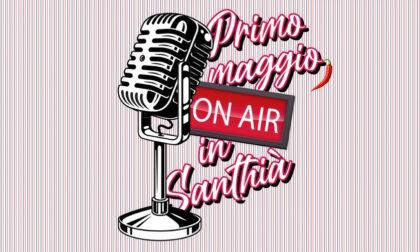 Santhià, 1° maggio on air: torna la sfida musicale per solisti e gruppi