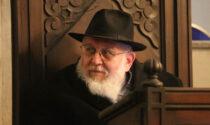 Comunità ebraica in lutto: si è spento il rabbino Richetti