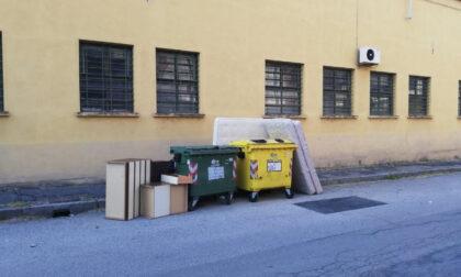 I soliti ignoti colpiscono in via Mentana