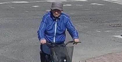 Crescentino, scomparso: ritrovata la bicicletta di Salvatore Dolcimascolo