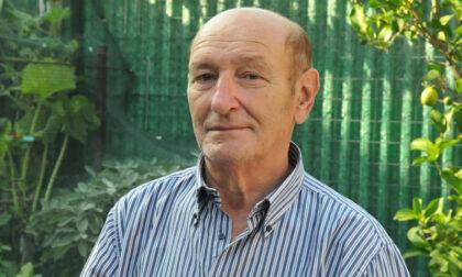 Dolore a Olcenengo: se n'è andato Sergio Villarboito