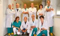 Silvio Testa lascia la Direzione della Chirurgia Generale al S. Andrea