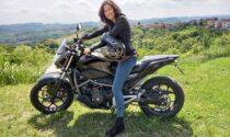 I vercellesi e la moto: la passione diventa Show