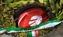 Fotografie dei partigiani vandalizzate nuovamente