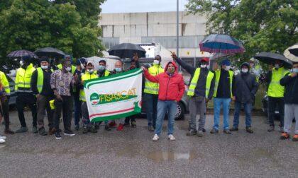 Lavoratori Manhandwork: no dell'azienda ai ticket restaurant, continua lo sciopero alla Brendolan