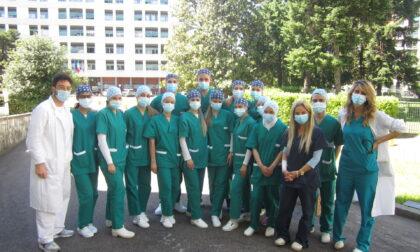 Primo progetto sull'igiene dentale con i bimbi peruviani di Borgosesia