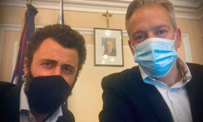 """Pozzolo e Locarni: """"La mozione regionale sui diserbanti dà ragione al Comune"""""""