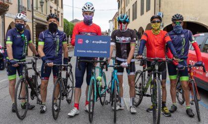 #rispettiamoci: L'Aci col Giro a difesa di ciclisti e pedoni