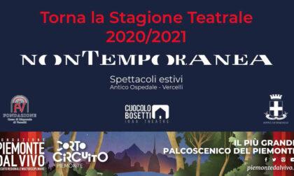 Riprende la stagione teatrale 2021 degli Anacoleti