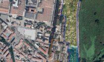 Rischio ambientale in corso Rigola e via Locati: orti vietati