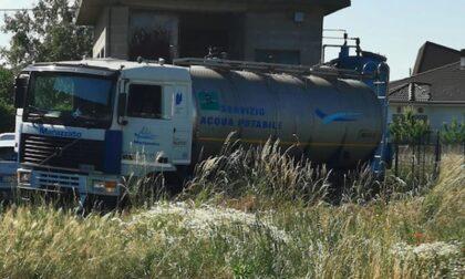 Emergenza acqua a Tricerro: obbligatorio bollirla per uso alimentare