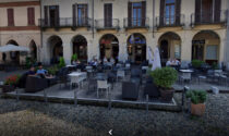Bar Cavour chiuso per 5 giorni per assembramento