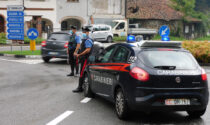 Borgosesia: viola la quarantena, donna denunciata