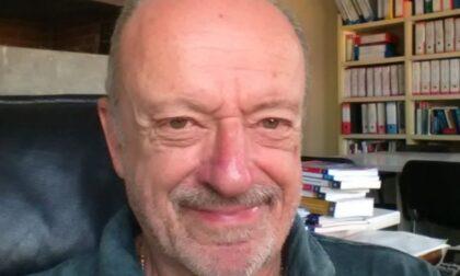 Vivo cordoglio per la scomparsa di Giancarlo Furno