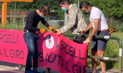 Cresce la febbre Rosa: 90 della carovana del Giro al Modo Hotel