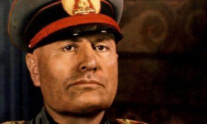 Il duce resta cittadino onorario di Pezzana lo ha deciso il Consiglio Comunale