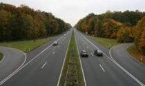 Al via la nuova superstrada Novara-Vercelli
