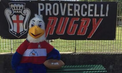 Sabato Open Day rugby Pro Vercelli