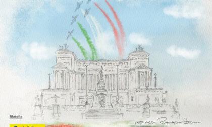 Festa della Repubblica: la nuova cartolina filatelica di Poste Italiane