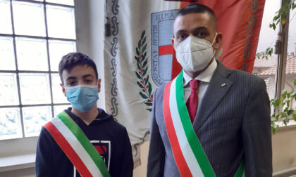 Santhià: Simone D'Apollo è il decimo Sindaco del CCR