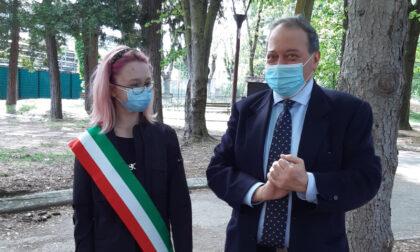 Caterina Casalone nuovo Sindaco dei Ragazzi
