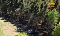 Tragedia Mottarone: ancora incertezza sul numero delle vittime