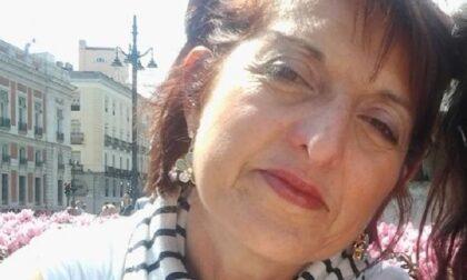 Ipsia in lacrime per la scomparsa di Marina Della Ferrera