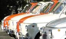 Aperitivo in Fiat 500: sabato 19 giugno