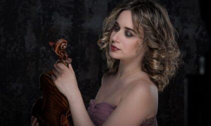 Viotti Festival: venerdì 25 al Civico Anna Tifu alla riscoperta del Tango